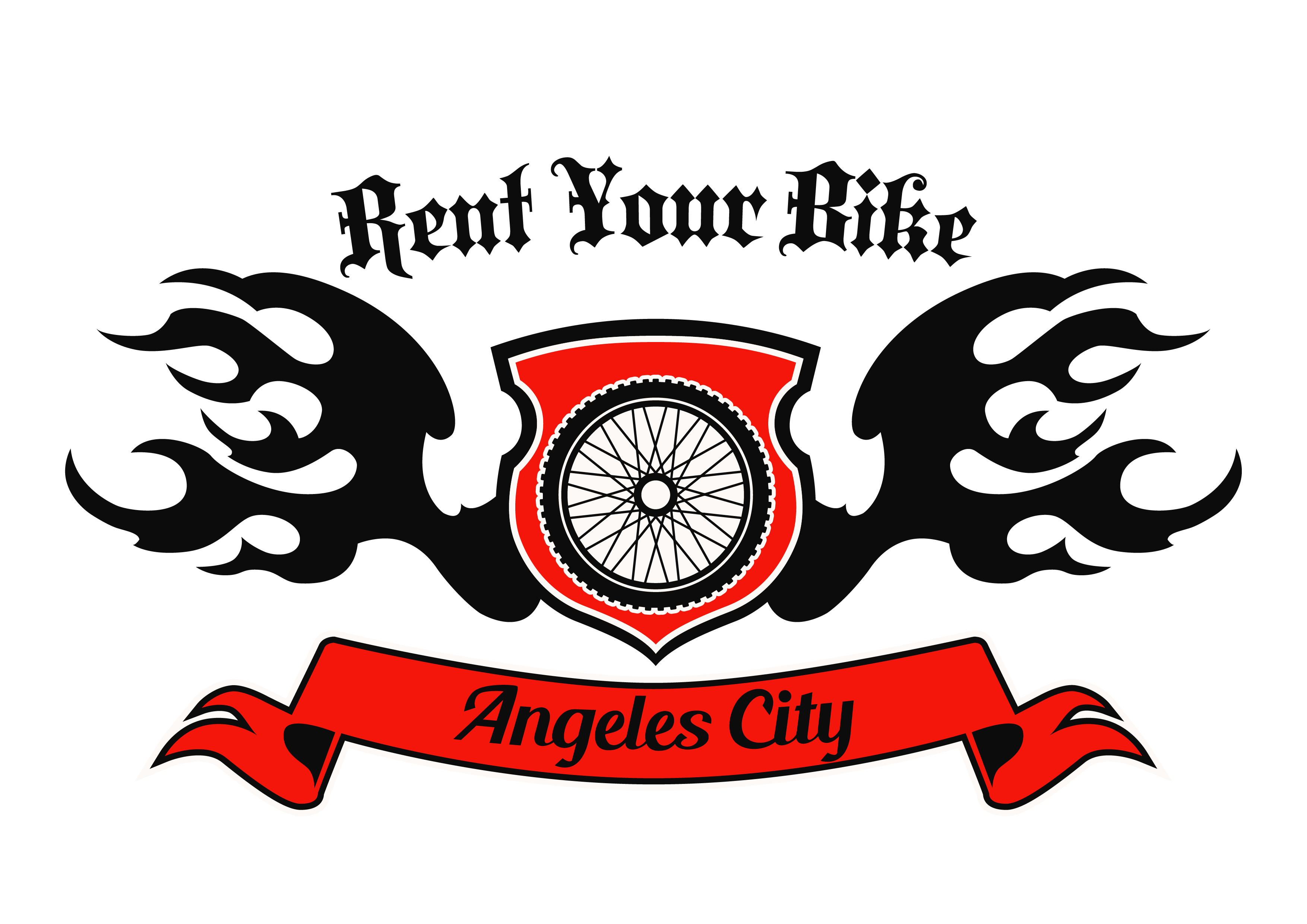 Rent Your Bike Angeles